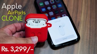JoyRoom JR-T03 TWS Wireless Air-Pods that actually work like Apple AirPods