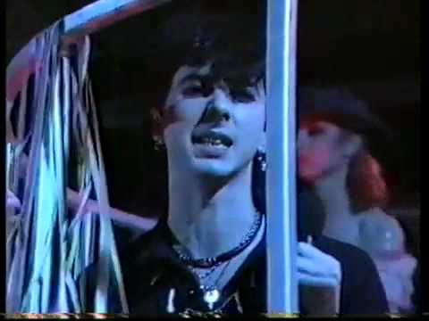 Soft Cell - Torch - Live - 1982