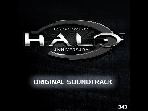 Halo Combat Evolved Full Soundtrack by Martin O'Donnell & Michael Salvatori