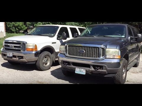2000 ford expedition trailer wiring diagram fixing ford trailer lights youtube  fixing ford trailer lights youtube