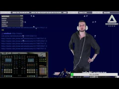 LIVE DJ - EDM/Bass House - Frankie Fridays!
