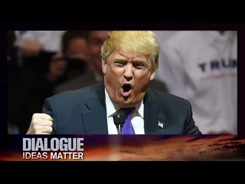 Dialogue— Trump Wins US Election 11/10/2016 | CCTV
