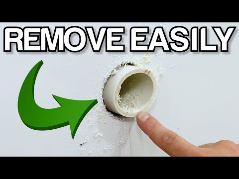 4 GENIUS Ways To Remove/Reuse Glued PVC Fittings | GOT2LEARN
