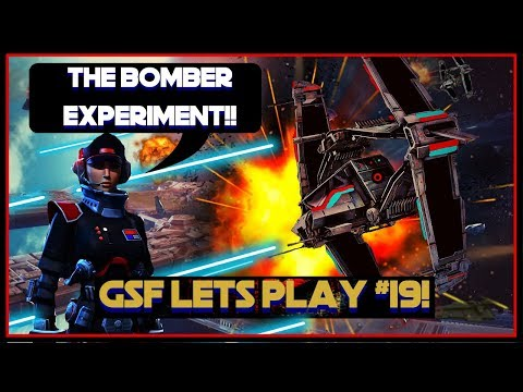 GSF lets play