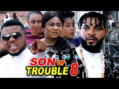 Download SON OF TROUBLE SEASON 8 -