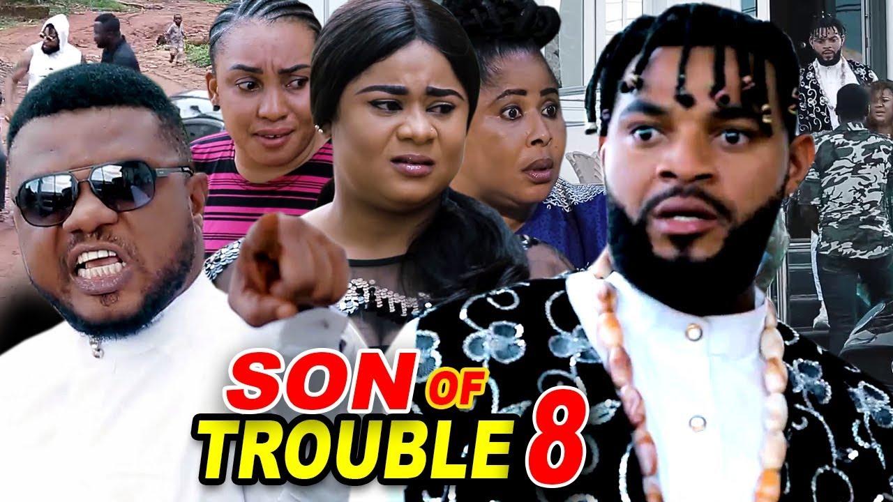 Download SON OF TROUBLE SEASON 8 - (New Movie) Ken Erics 2020 Latest Nigerian Nollywood Movie Full HD