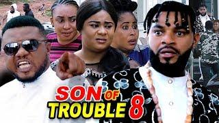 SON OF TROUBLE SEASON 8 - (New Movie) Ken Erics 2020 Latest Nigerian Nollywood Movie Full HD