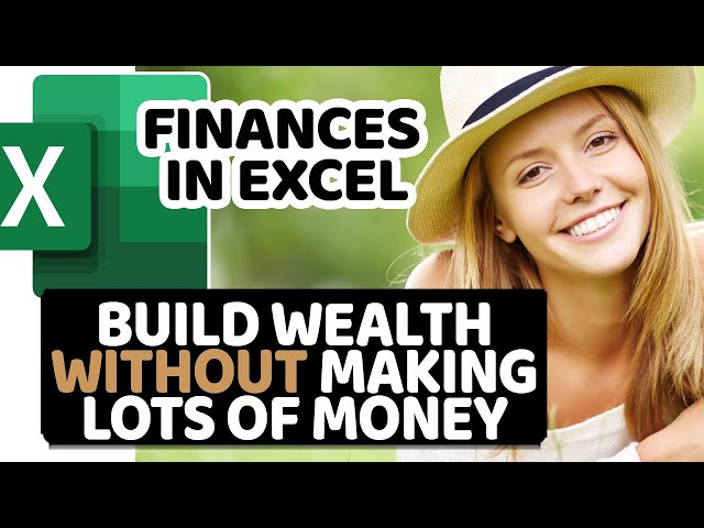 Smart Family Budgeting and Finance in Excel