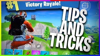 How to WIN in Fortnite Mobile!