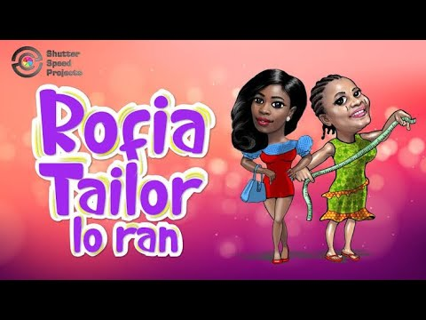 Download 5 MUST WATCH NIGERIAN WEB SERIES  2021 (BINGE WORTHY)- ROFIA TAILOR LORAN, LITTLE BLACK BOOK
