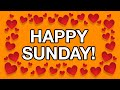 HAPPY SUNDAY! Free Funny Greeting Cards in Flash Animation