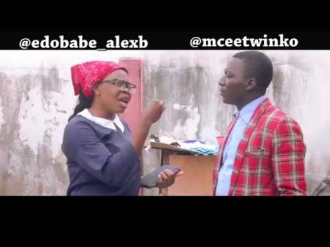 X-CONVICT EPISODE 9:- GIVE YOUR LIVE TO CHRIST [FUNNY COMEDY SKITS]