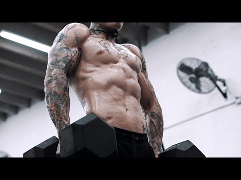 How To Look More Muscular Fast For Summer (WORKOUT) | THENX