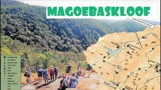 Magoebaskloof Hiking Trail