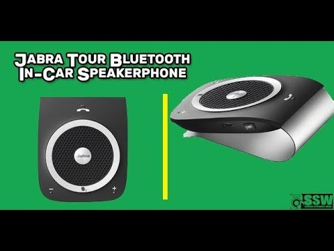 Jabra Tour review & tutorial