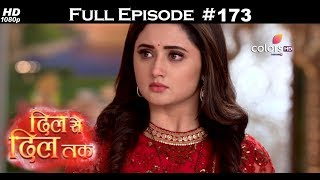 Dil Se Dil Tak - 2nd October 2017 - दिल से दिल तक - Full Episode