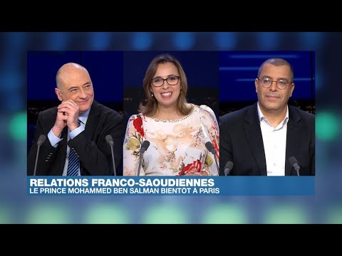 France - Arabie saoudite : quelles relations?
