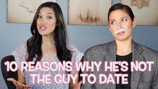 10 Reasons He