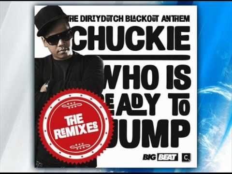 Chuckie - Who Is Ready To Jump (DJ Ortzy & Nico Hamuy Remix) *FREE DOWNLOAD
