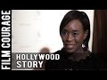 How An Unpublished Author Got A Hollywood Movie Made by Margot Lee Shetterly