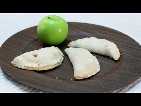 How to Make Apple Pie - Easy Apple Hand Pies Recipe