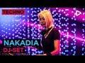 Nakadia (DJ-SET) | SLAM! MixMarathon XXL @ ADE 2018