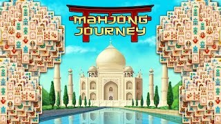 Mahjong Journey®, April 2017