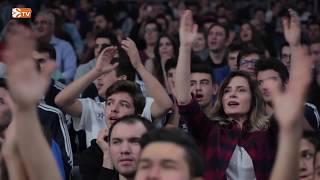 Anadolu Efes - Panathinaikos Superfoods Maç Hikayesi