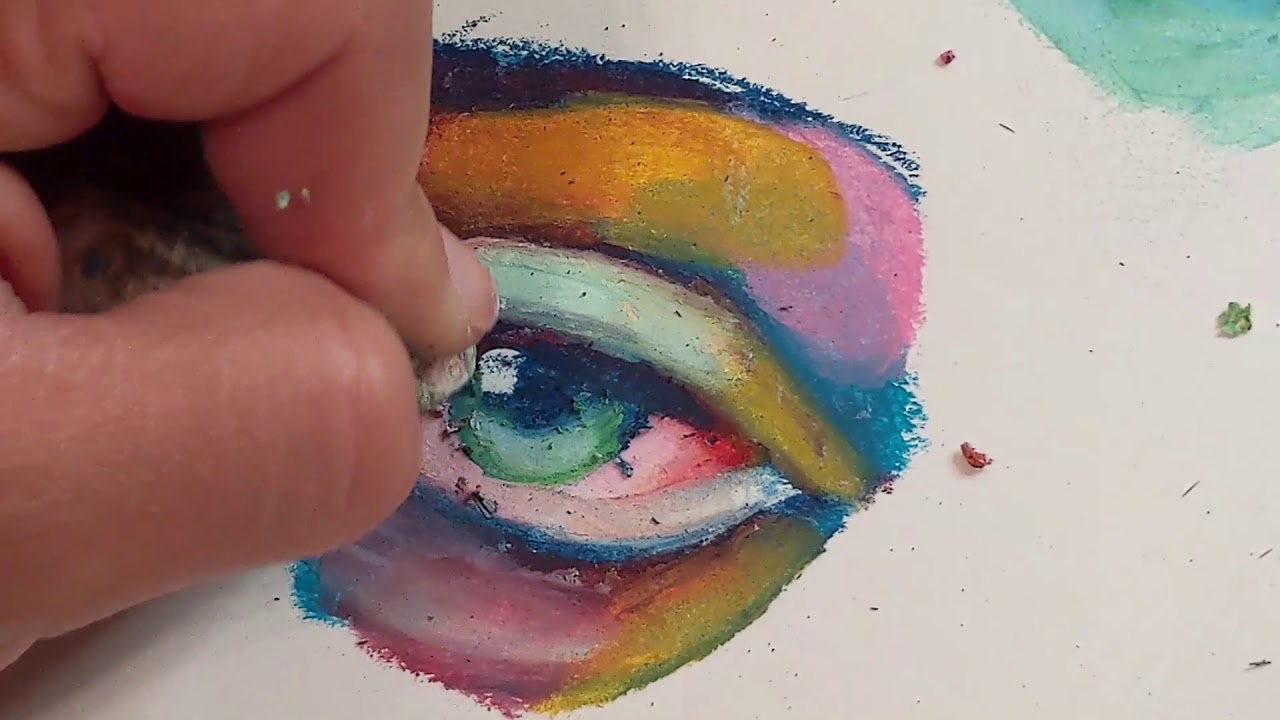 10 Best Oil Pastels Reviewed And Rated In 2021 Art Ltd Mag