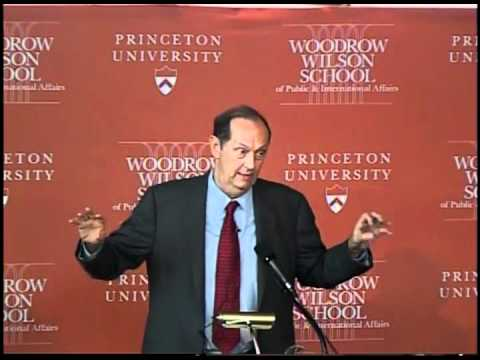 "Bill Bradley - ""We Can All Do Better"""