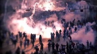 Dream With Me (Ehlam Ma'aya) - 25 Jan Revolution.flv