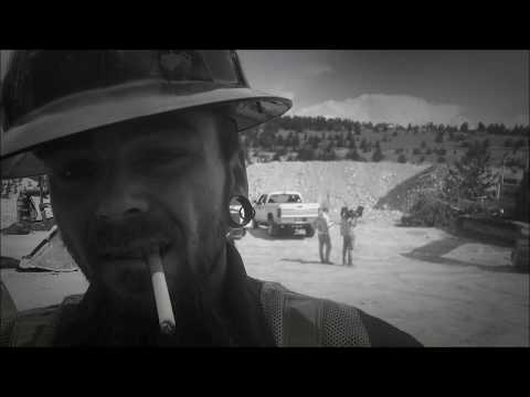 * GOLD RUSH * (BEHIND THE SCENES), LOST RIVER GOLD MINING Fairplay Colorado