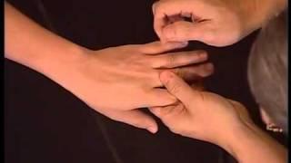 張釗漢醫師原始點療法   2011手法教學  14  手背部原始點   YouTube2