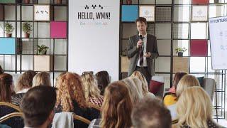 WMN X HIVENTURES - Event highlight - StartupHER