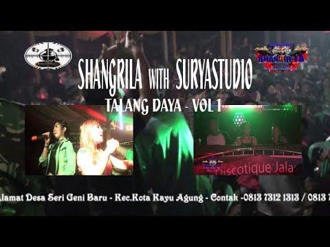 SHANGRILA   Talang Daya Vol 1
