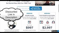 Clickfunnels Competitors | Cheaper substitute for click funnels