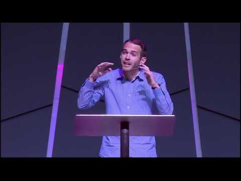 Why Jesus in a World of Spiritual Options with Dan Paterson 061117