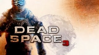 DEAD SPACE 3 Gameplay | Trailer HD. PC PS3 XBOX 360 [GamesCom 2012]