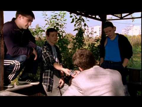 ბრიგადა/Brigada ქართულად სრული ფილმი 1 სერია