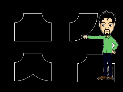 How To Draw Tee Elbow In 2d In Autocad Urdu Hindi