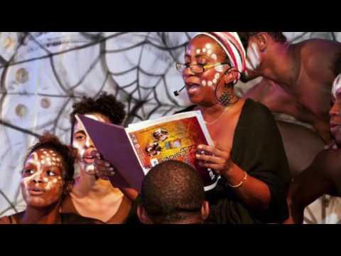 CARIFESTA XIII Barbados Promo