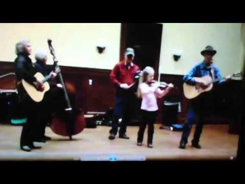 Wildcat Mountain Music #1,534 (Joe Deitz) 2015