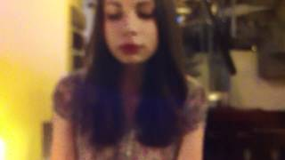 Анна Писанец (NARCiSSUS) Video Diary - 03.07.2012