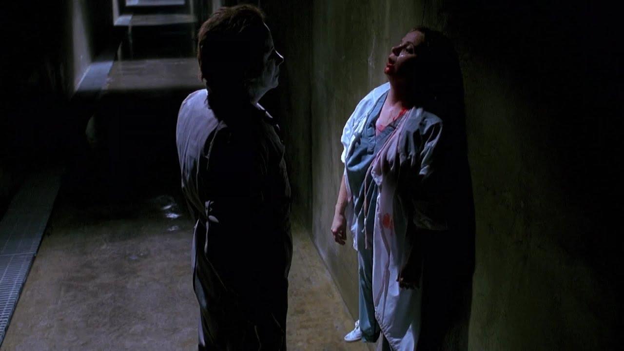Michael Myers (1978-2002) Kill Count HD - YouTube