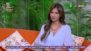 8 الصبح - الكاتب محمد بغدادي يحكي كيف تعرف على العملاق