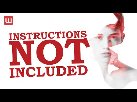 Instructions Not Included Review Video