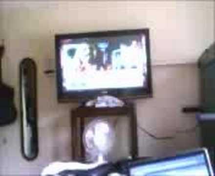 video de mi tele en california