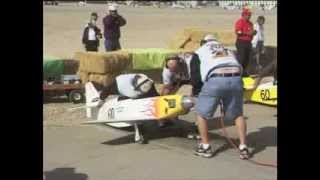 Pylon Racing : USRA WC 1998