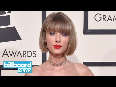 Grammys 2018: Why Taylor Swift's 'Reputation' Wasn't Nominated | Billboard News