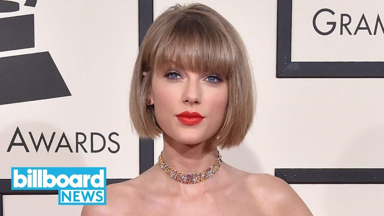 Grammys 2018: Why Taylor Swift's 'Reputation' Wasn't Nominated   Billboard News
